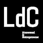 Luis de Cristóbal Logo