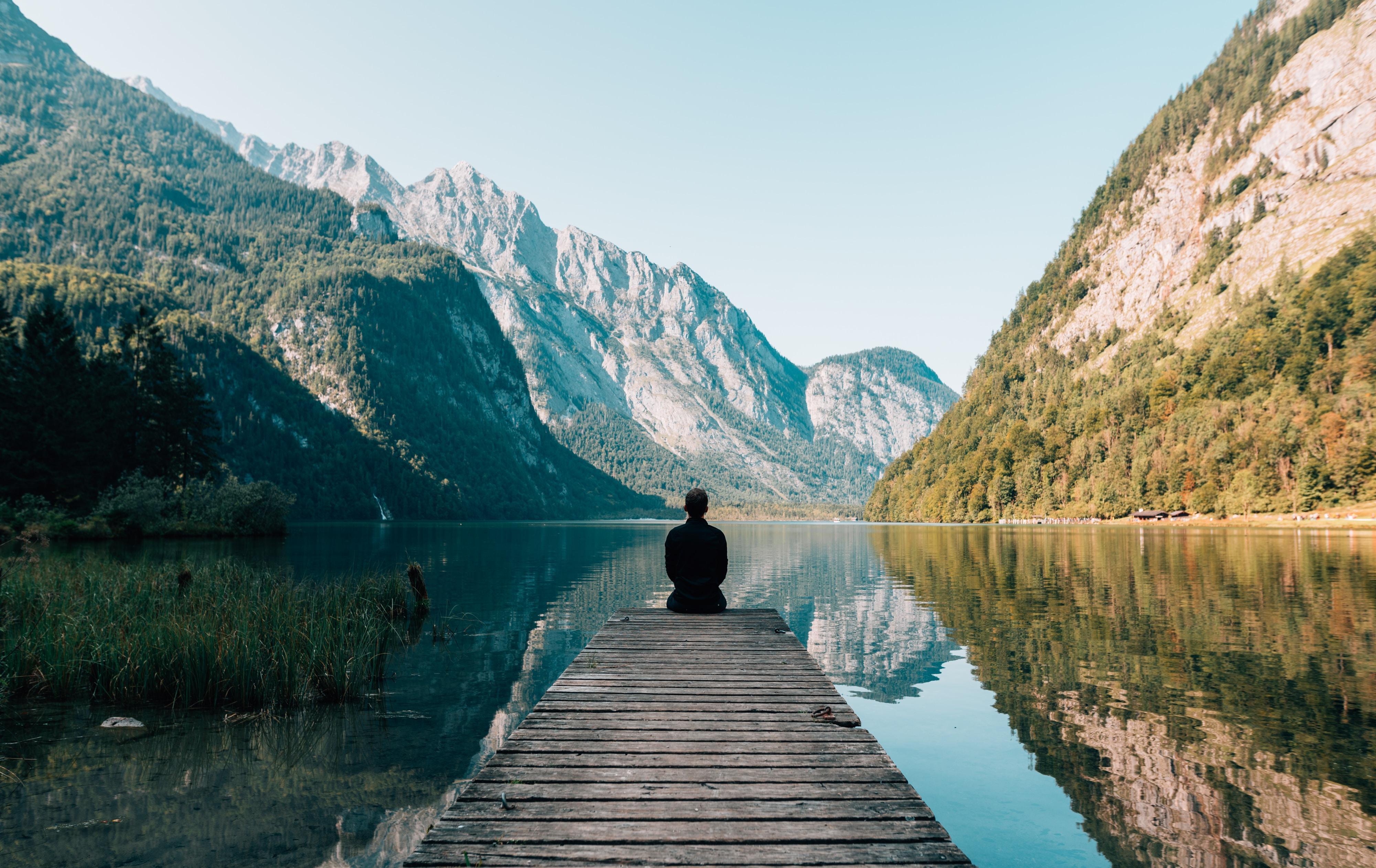 5 pasos para atreverse a dejarlo todo yviajar (solo)