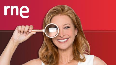 La observadora es el programa de RNE dirigido por Teresa Viejo de las noches de los fines de semana