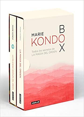 La magia del orden. Los mejores libros sobre minimalismo. Los mejores recursos sobre minimalismo.