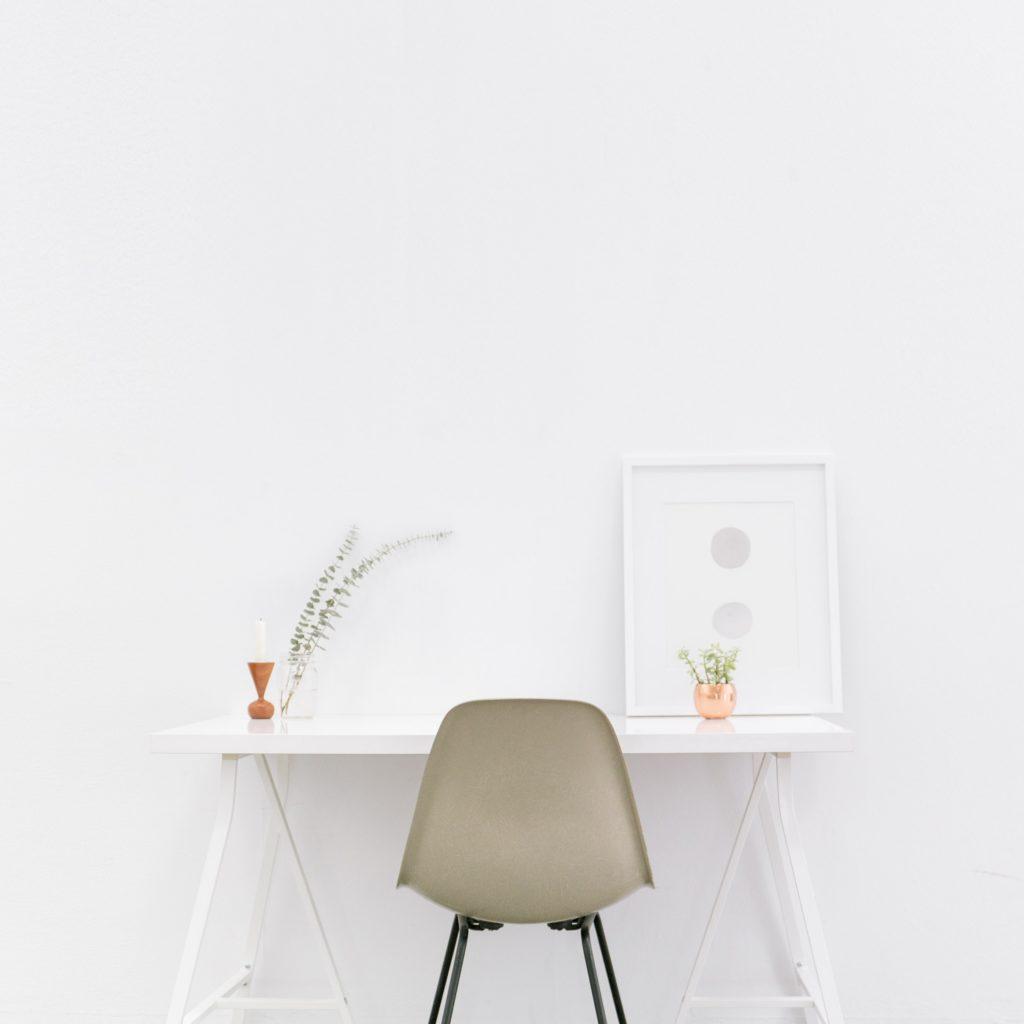 Revoluciona tu vida con el minimalismo